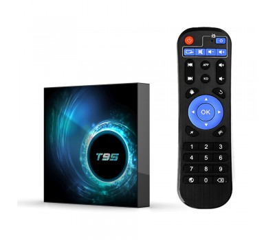 Android tv box T95